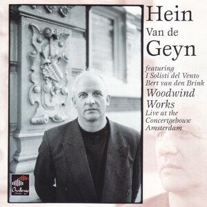 Hein Van de Geyn