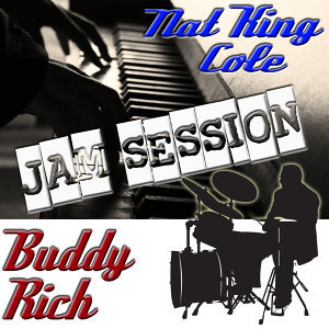 Nat King Cole & Buddy Rich 歌手頭像