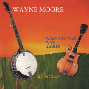 Wayne Moore 歌手頭像