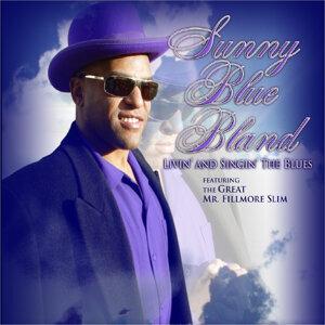 Sunny Blue Bland