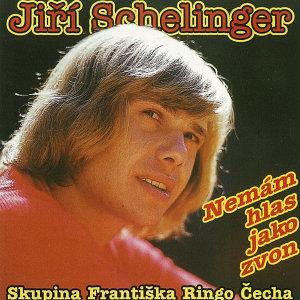 Jiří Schelinger 歌手頭像