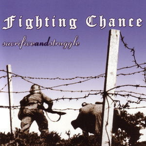 Fighting Chance 歌手頭像