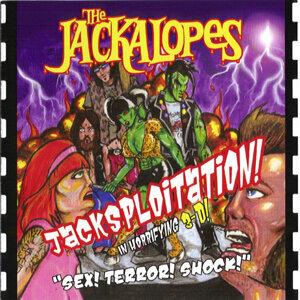 Jackalopes 歌手頭像