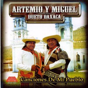 Dueto Oaxaca 歌手頭像