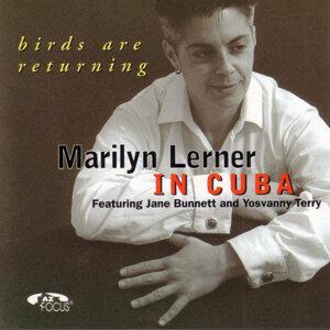 Marilyn Lerner In Cuba