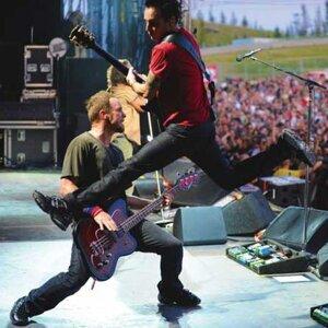 Pearl Jam (珍珠果醬合唱團) 歌手頭像