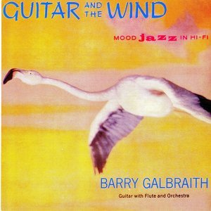 Barry Galbraith 歌手頭像