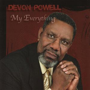Devon Powell 歌手頭像