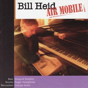 Bill Heid 歌手頭像