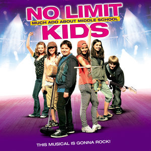 No Limit Kids 歌手頭像