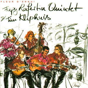 Fapy Lafertin Quintet