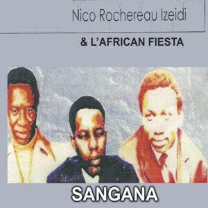 Nico Rochereau Izeidi 歌手頭像