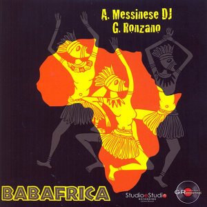 A. Messinese DJ & G. Ronzano 歌手頭像