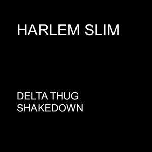 Harlem Slim 歌手頭像