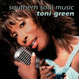 Toni Green 歌手頭像
