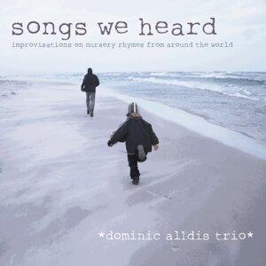 Dominic Alldis Trio 歌手頭像