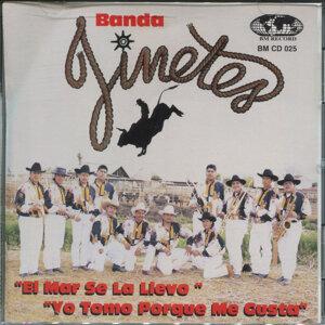Banda Jinetes 歌手頭像