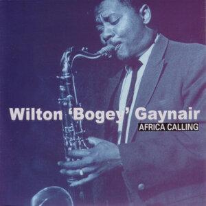 Wilton 'Bogey' Gaynair