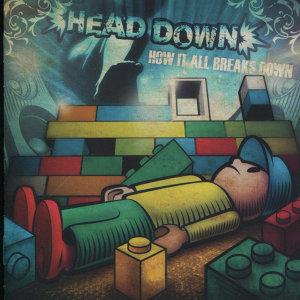 Head Down 歌手頭像