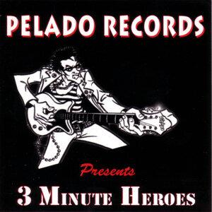 Pelado Records 歌手頭像