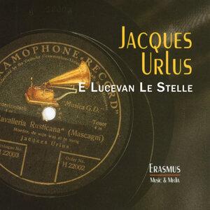 Jacques Urlus 歌手頭像