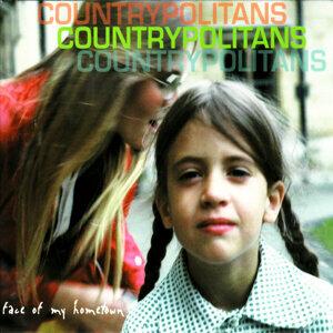 Countrypolitans 歌手頭像