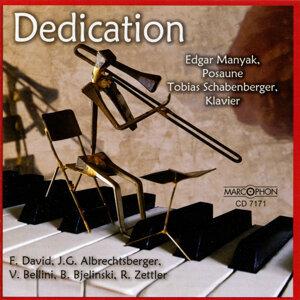 Edgar Manyak 歌手頭像