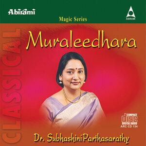 Subhashini Parthasarathy 歌手頭像