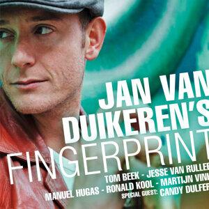 Jan van Duikeren 歌手頭像