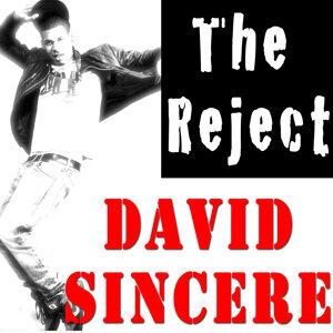 David Sincere 歌手頭像