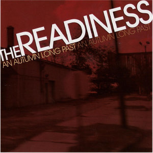 The Readiness 歌手頭像