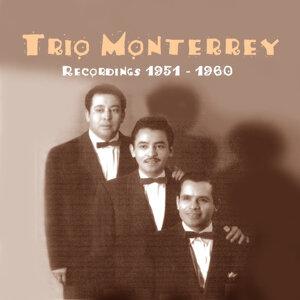 Trío Monterrey 歌手頭像