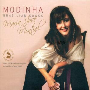 María José Montiel 歌手頭像