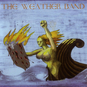 The Weather Band 歌手頭像