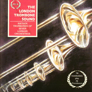 The London Trombone Sound 歌手頭像