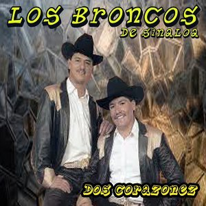 Los Broncos De Sinaloa 歌手頭像