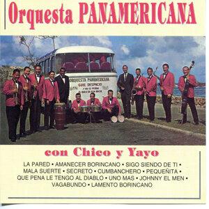 Orquesta Panamericana 歌手頭像