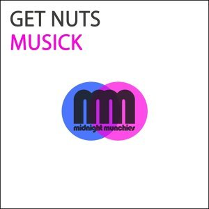 Get Nuts 歌手頭像