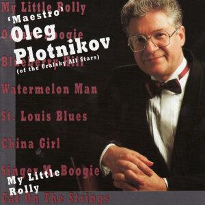 Oleg Plotnikov 歌手頭像