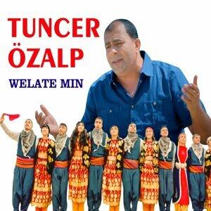Tuncer Özalp 歌手頭像
