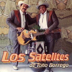 Los Stelites de Toño Borrego 歌手頭像
