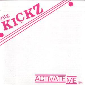 The Kickz 歌手頭像