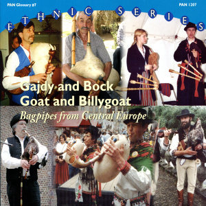 Various Bagpipe Players and Ensembles  from Central Europe 歌手頭像