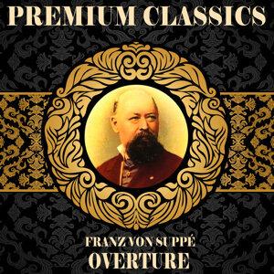 Orquesta De La Opera De Hungría 歌手頭像