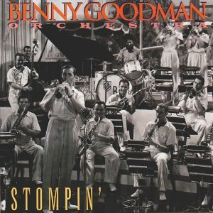 The Benny Goodman Orchestra 歌手頭像