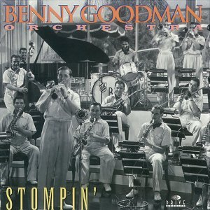 The Benny Goodman Orchestra
