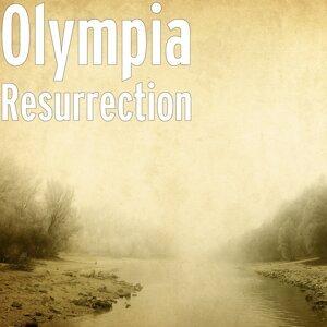 Olympia 歌手頭像