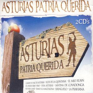 Asturias Patria Querida 歌手頭像