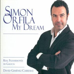 Simon Orfila 歌手頭像