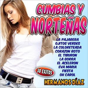 Hermanos Diaz 歌手頭像